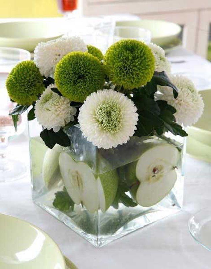 Những cách cắm hoa kèm quả cực ấn tượng để trang trí nhà vào những dịp đặc biệt - Ảnh 6.