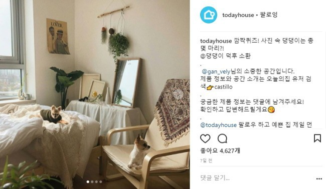 Những căn phòng bé như hộp diêm mà xinh xắn đến bất ngờ của giới trẻ Hàn Quốc - Ảnh 3.