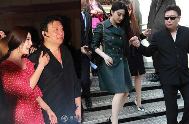 Phạm Băng Băng: Khi Tường thành nhan sắc đánh đổi sự nghiệp với scandal tát Triệu Vy, hãm hại đồng nghiệp và có con riêng - Ảnh 15.