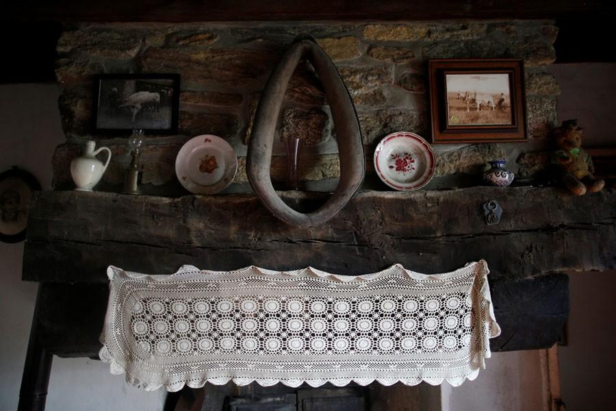 Cuộc sống nông trại yên bình, không sử dụng máy móc công nghiệp của đôi vợ chồng già - Ảnh 6.