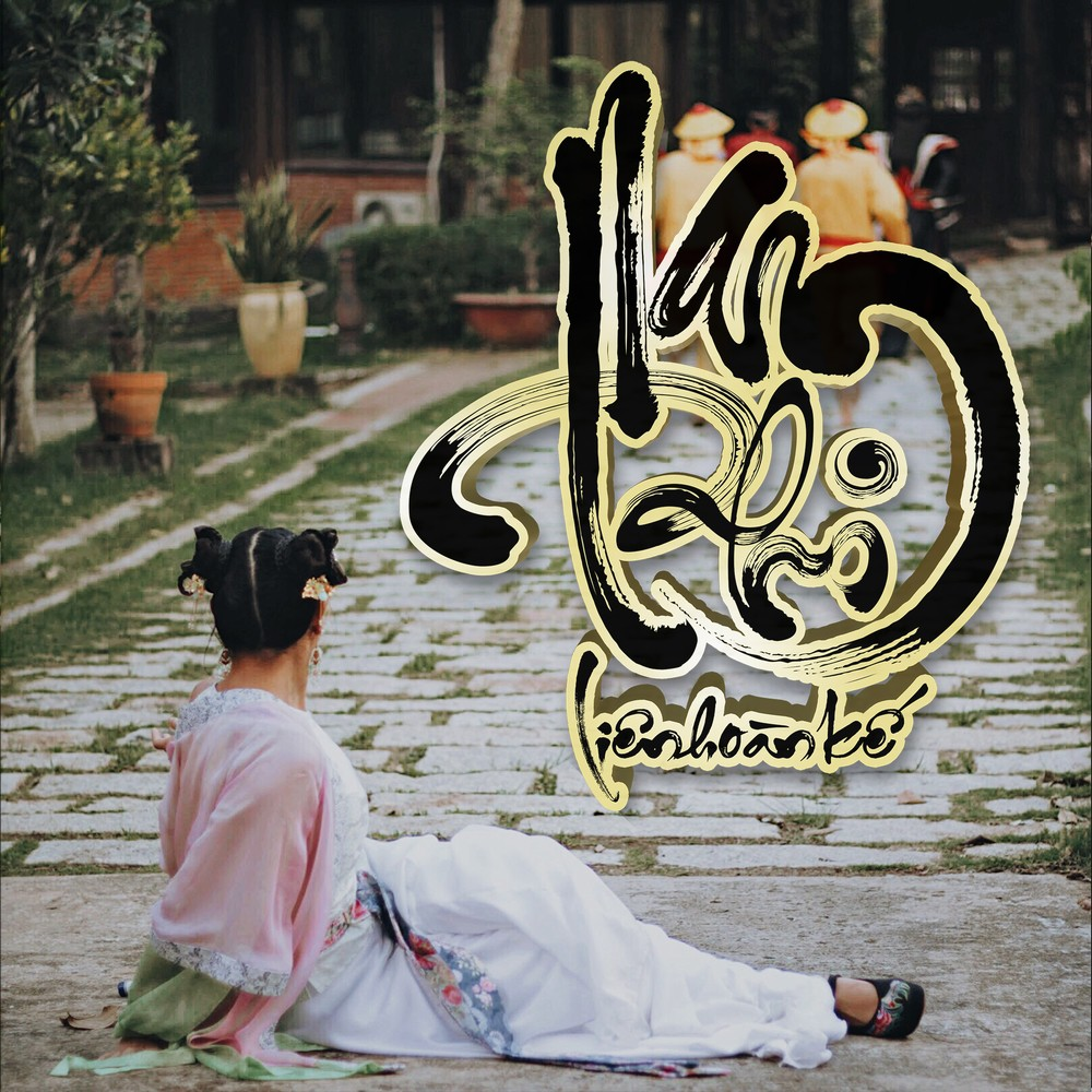 Kiều nữ làng hài Nam Thư chơi liều làm phim cổ trang hậu cung đấu đá  - Ảnh 8.
