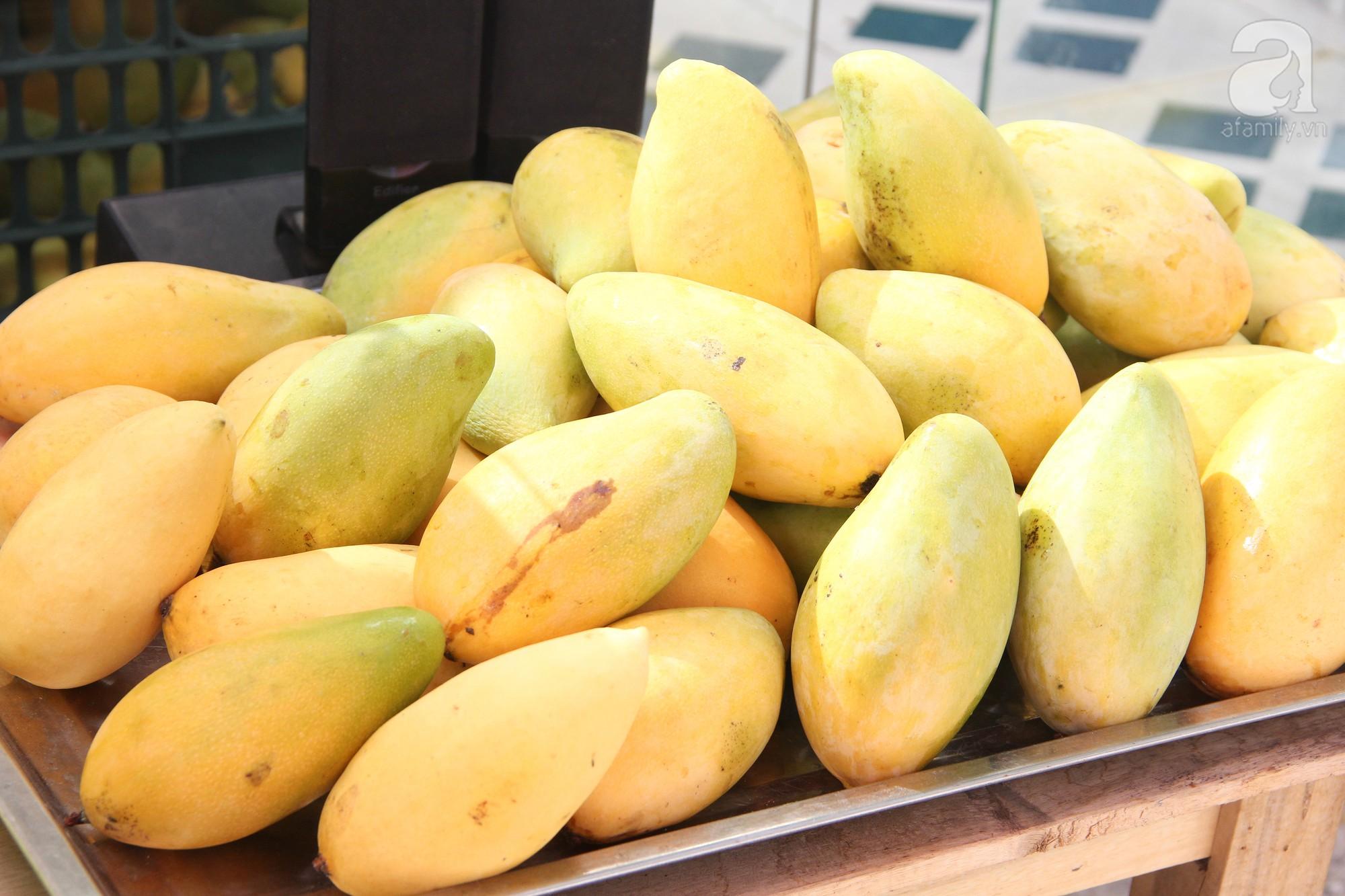 5 quán nước ép trái cây nguyên chất ngon, có dịch vụ giao hàng tận nơi cho những ngày Hà Nội nóng như đổ lửa  - Ảnh 13.