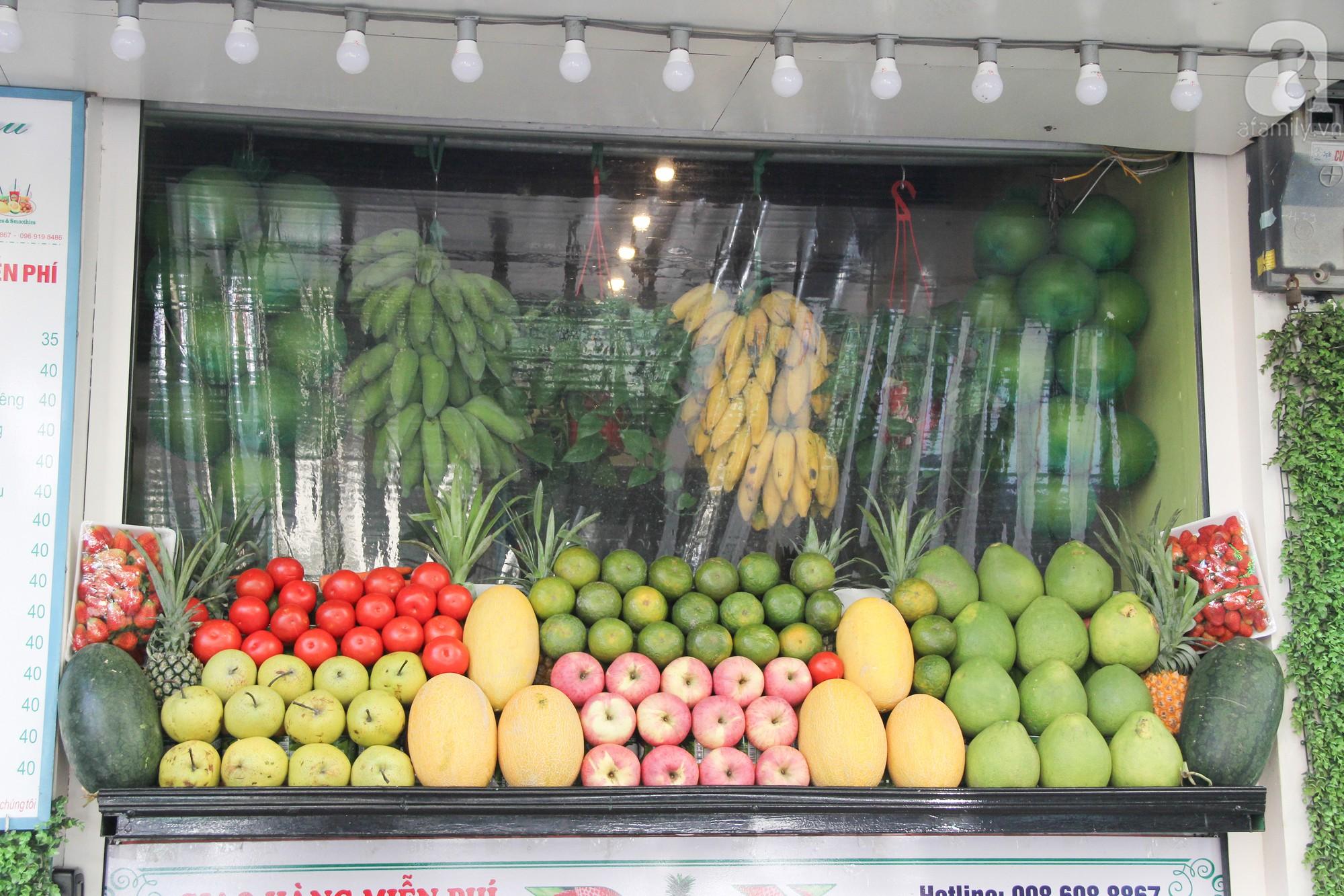 5 quán nước ép trái cây nguyên chất ngon, có dịch vụ giao hàng tận nơi cho những ngày Hà Nội nóng như đổ lửa  - Ảnh 17.