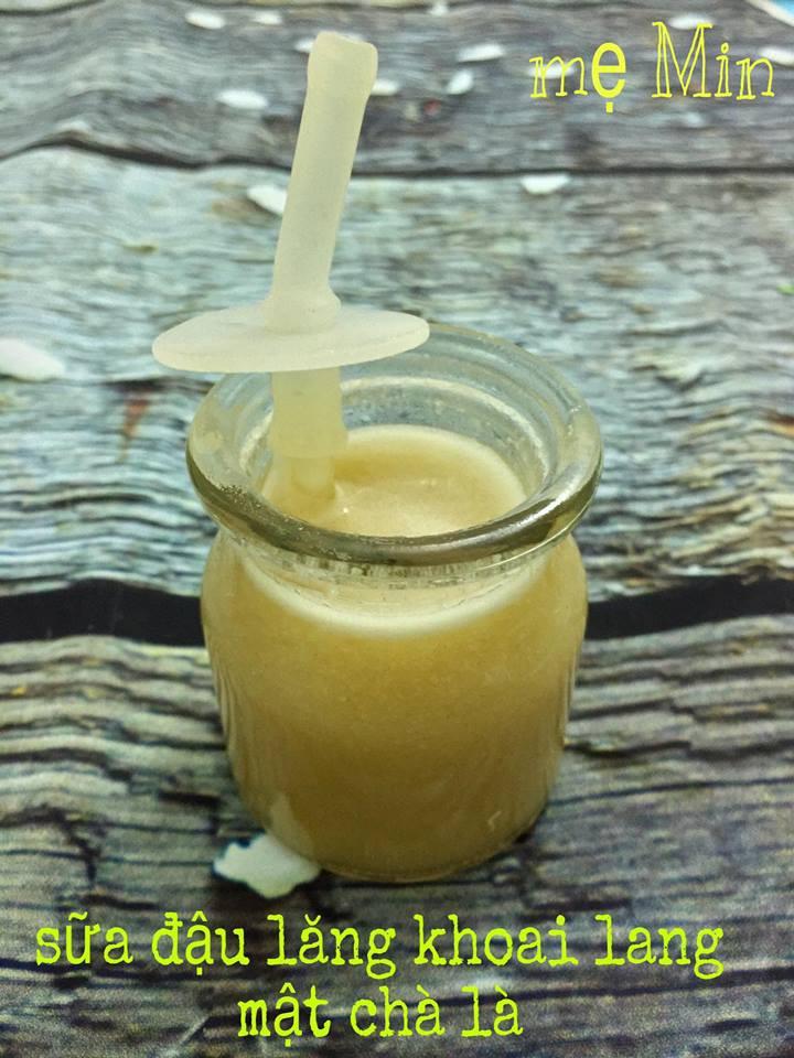 20 công thức sữa hạt vừa giải khát vừa lợi đủ đường cho bé ngày hè của bà mẹ 9X - Ảnh 21.