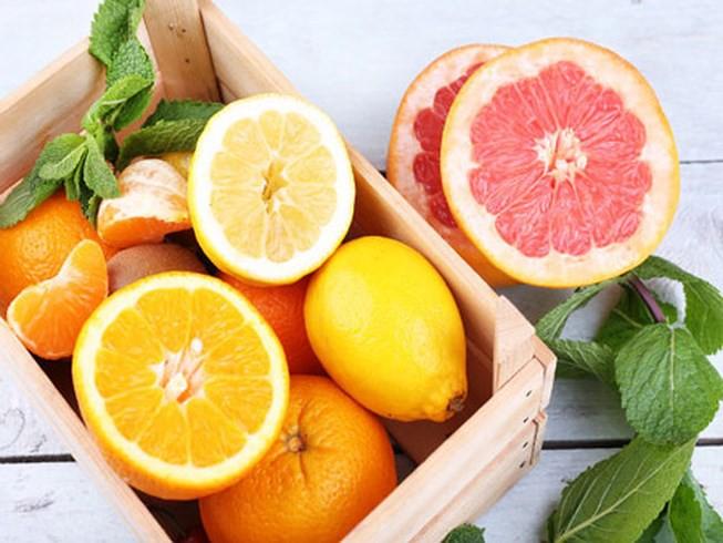 Những loại trái cây ít đường dành cho người có vấn đề về đường huyết - Ảnh 4.
