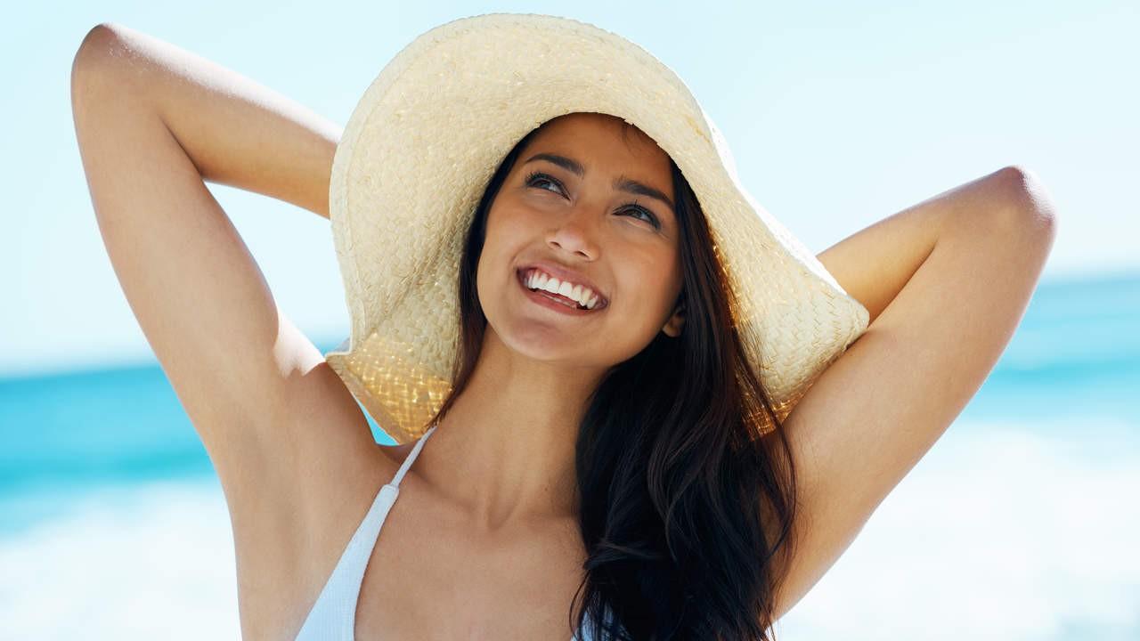 Bảo vệ da trong những ngày nắng nóng: 6 câu hỏi ai cũng phải biết để không muốn bị cháy nắng, ung thư da - Ảnh 3.