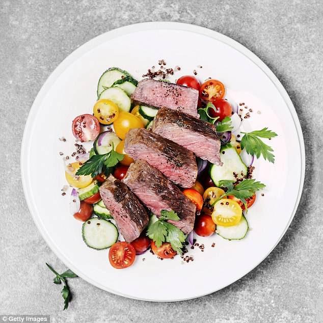 Chỉ mất 21 ngày ăn theo chế độ ăn Pioppi để giảm cân, tăng tuổi thọ: Các chuyên gia dinh dưỡng nói gì? - Ảnh 5.