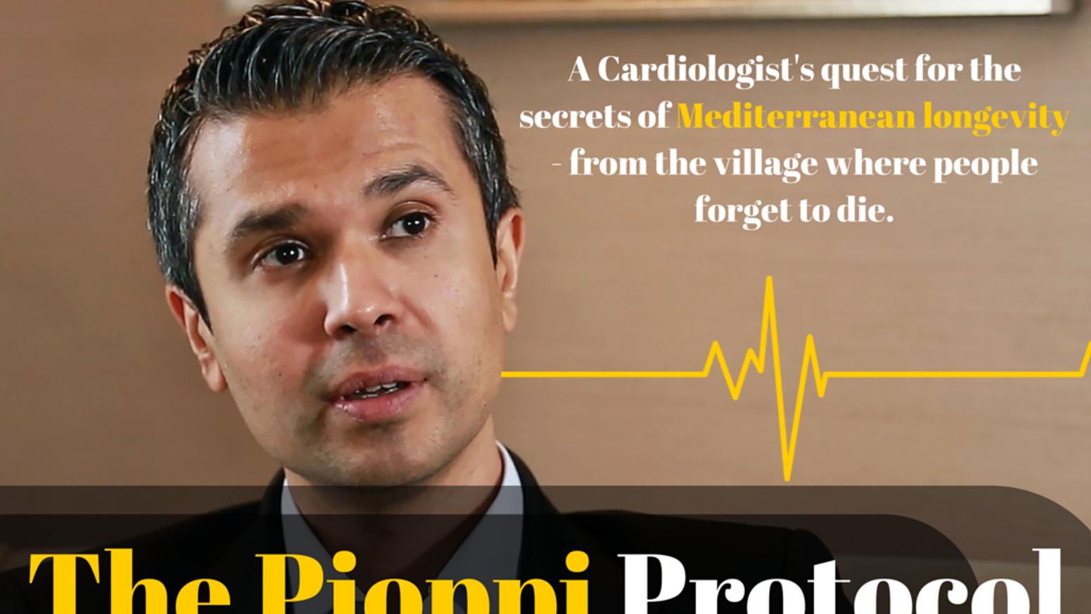 Chỉ mất 21 ngày ăn theo chế độ ăn Pioppi để giảm cân, tăng tuổi thọ: Các chuyên gia dinh dưỡng nói gì? - Ảnh 2.