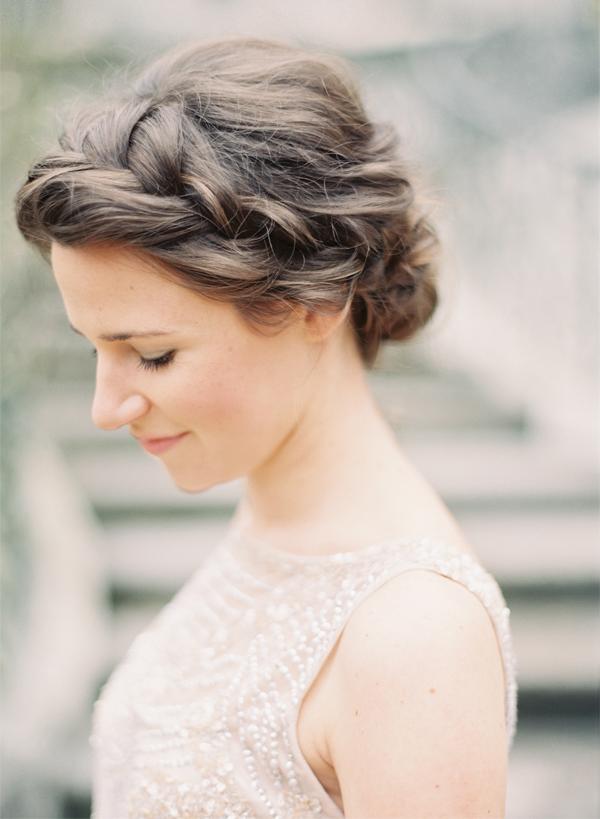 Có tới 13 kiểu tóc búi duyên dáng dành cho nàng tóc mỏng làm điệu mỗi ngày - Ảnh 9.