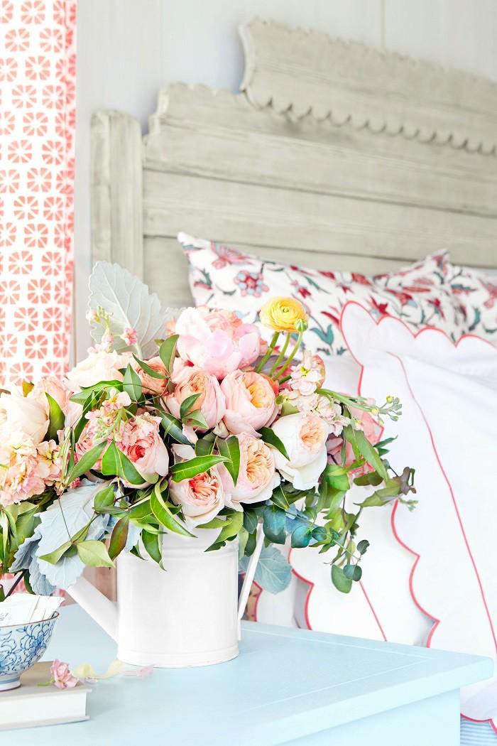 Mách 10 cách trang trí nhà với hoa tươi đảm bảo ai nhìn thấy cũng khâm phục tài khéo tay của bạn - Ảnh 10.