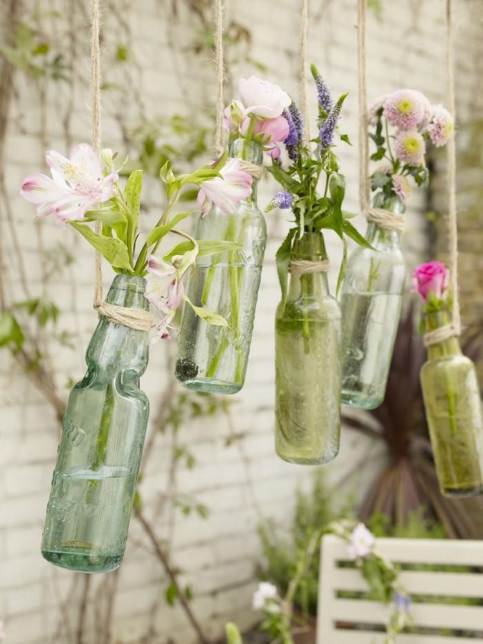 Mách 10 cách trang trí nhà với hoa tươi đảm bảo ai nhìn thấy cũng khâm phục tài khéo tay của bạn - Ảnh 2.
