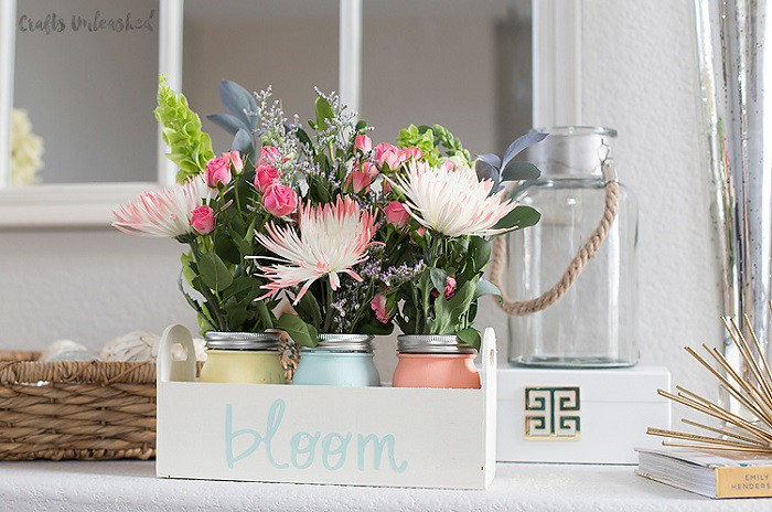 Mách 10 cách trang trí nhà với hoa tươi đảm bảo ai nhìn thấy cũng khâm phục tài khéo tay của bạn - Ảnh 5.