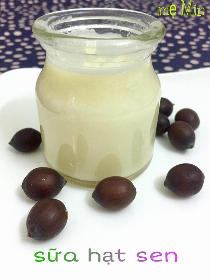 20 công thức sữa hạt vừa giải khát vừa lợi đủ đường cho bé ngày hè của bà mẹ 9X - Ảnh 16.