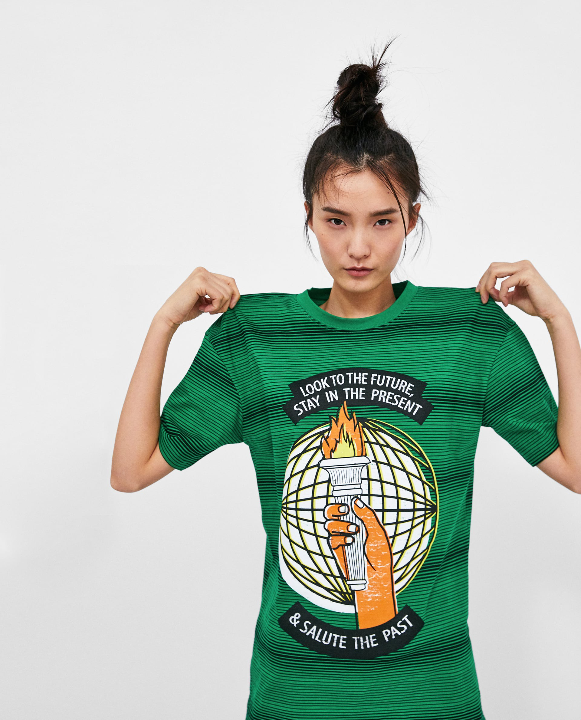 Thích áo phông, mặc nhiều là thế nhưng bạn có biết cách giữ cho chiếc áo của mình bền đẹp như mới - Ảnh 7.