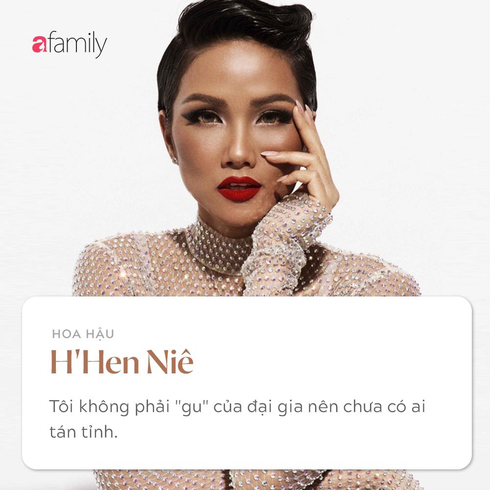 Hoa hậu HHen Niê không phải gu của đại gia; Kiều Thanh lần đầu ra mắt chồng sau nhiều năm ở ẩn với tin làm mẹ đơn thân - Ảnh 1.