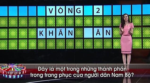 "Nu MC danh ca 7 nam thanh xuan dung lat o chu ""Chiec non ky dieu"" cua VTV bay gio ra sao?"