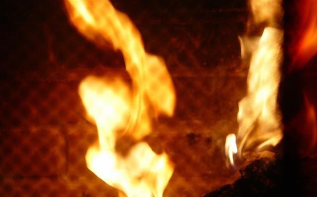 Đột nhập vào nhà người yêu, phóng hoả đốt nhân tình rồi tự thiêu 1