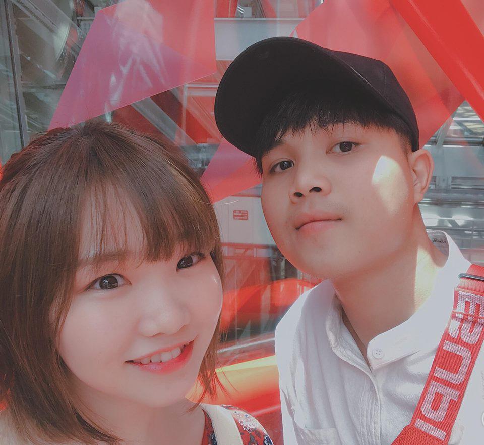 Chàng trai Việt tốt số nhất MXH vì yêu được cô gái Nhật chỉ cười hiền chấp nhận có kẻ thứ ba trong mối quan hệ - Ảnh 5.