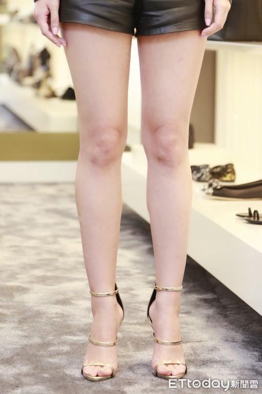 Giày càng cao, chân càng đẹp nhưng thực tế đây mới là chiều cao chuẩn nhất giúp bạn có đôi chân nuột nà - Ảnh 5.