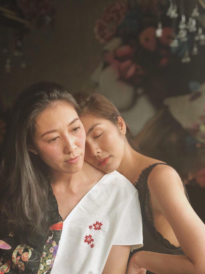 Tình bạn 10 năm của hội bạn thân Hà Tăng: Người bị lãng quên, kẻ qua thời đỉnh cao, vẫn bất chấp thịnh suy danh vọng để nắm tay nhau - Ảnh 8.