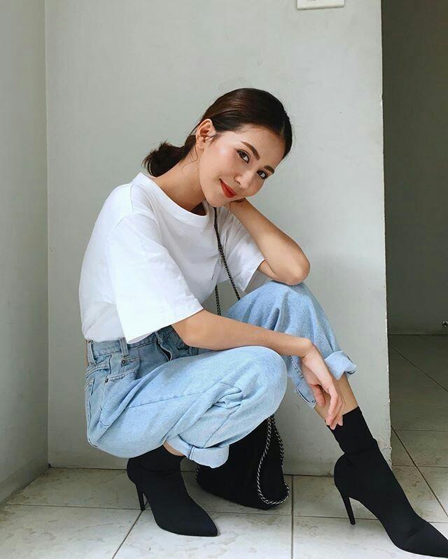 Giày càng cao, chân càng đẹp nhưng thực tế đây mới là chiều cao chuẩn nhất giúp bạn có đôi chân nuột nà - Ảnh 1.
