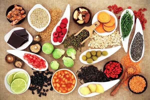 Đừng bỏ qua 11 dưỡng chất không thể thiếu nếu muốn có thân hình gọn gàng - Ảnh 6.