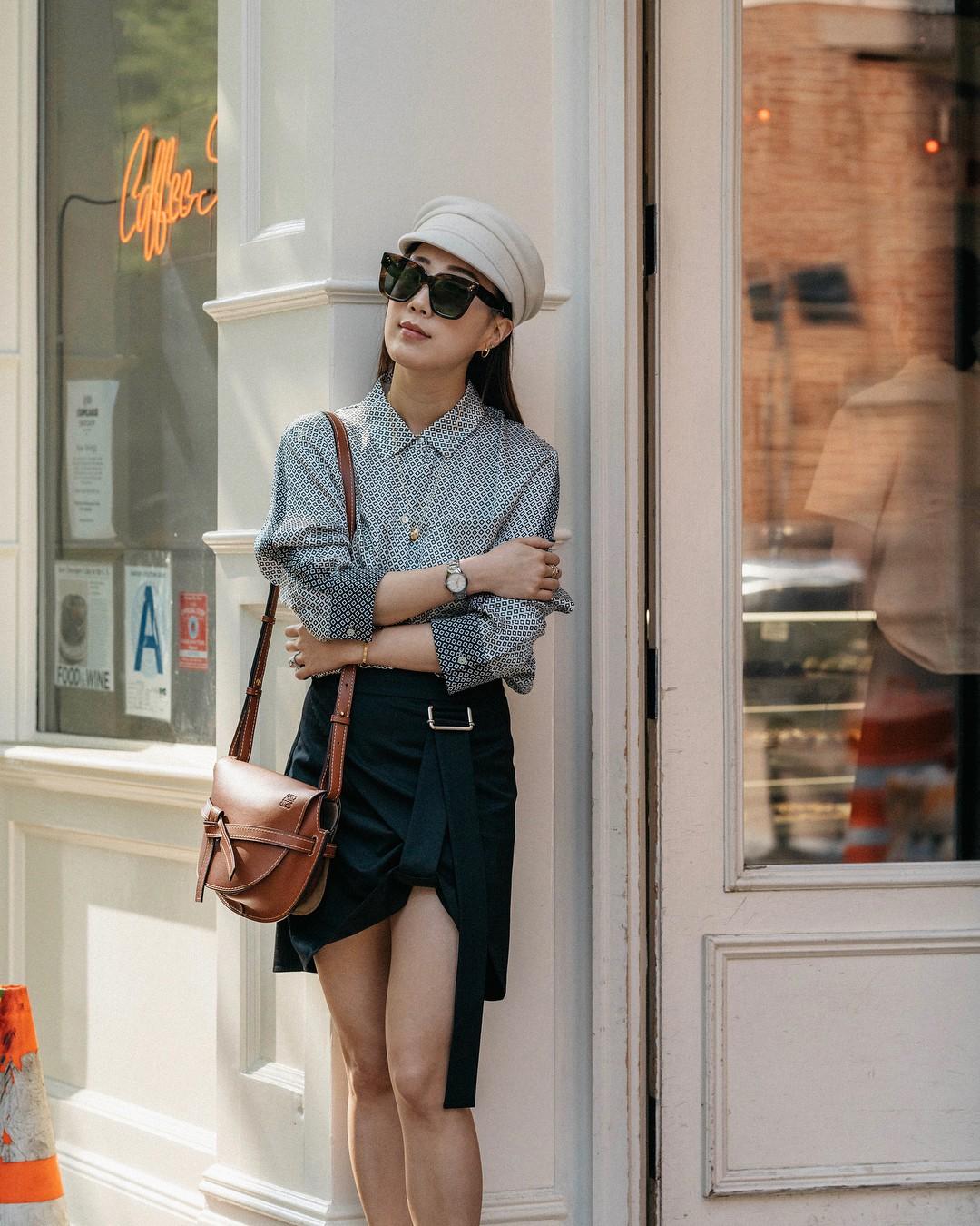 """Tháng nào cũng cạn tiền vì mua sắm váy áo, đó là bởi bạn đã không tuân theo 5 nguyên tắc shopping """"sống còn"""" này - Ảnh 3."""