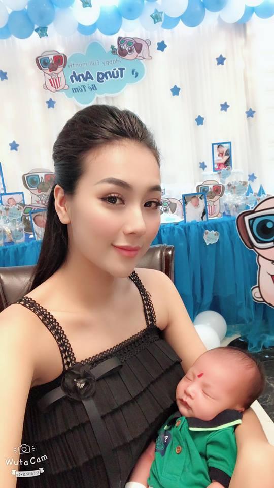 Hot girl Nga Tây: Mang thai vẫn đẹp nóng bỏng, sau sinh về dáng tức thì nhờ áp dụng duy nhất 1 bí quyết   - Ảnh 9.