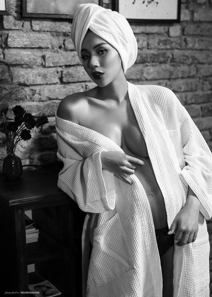 Hot girl Nga Tây: Mang thai vẫn đẹp nóng bỏng, sau sinh về dáng tức thì nhờ áp dụng duy nhất 1 bí quyết   - Ảnh 6.