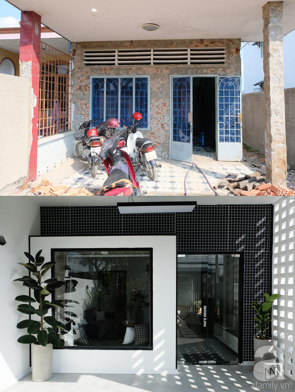 3 ngôi nhà cấp 4 đẹp và chất chẳng kém nhà lầu, được ưa thích nhất năm 2018 - Ảnh 5.