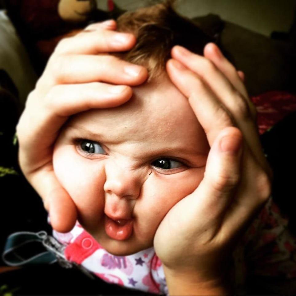 Nếu biết sự thật khi các ông bố chơi với con, nhiều mẹ sẽ phải khóc thét - Ảnh 7.