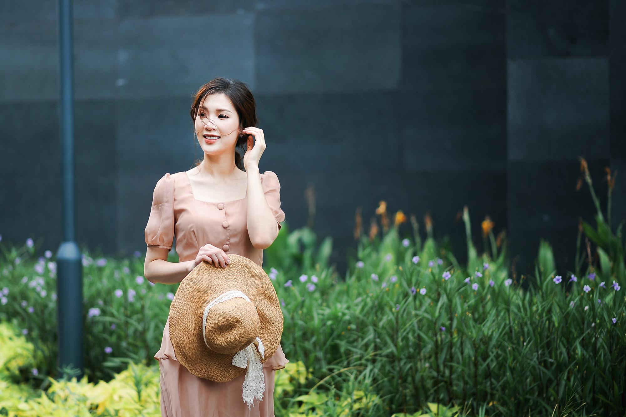 Dọa bị sảy thai, từng bị băng huyết, Hoa hậu Phí Thùy Linh vẫn ước ao sinh thêm con - Ảnh 2.