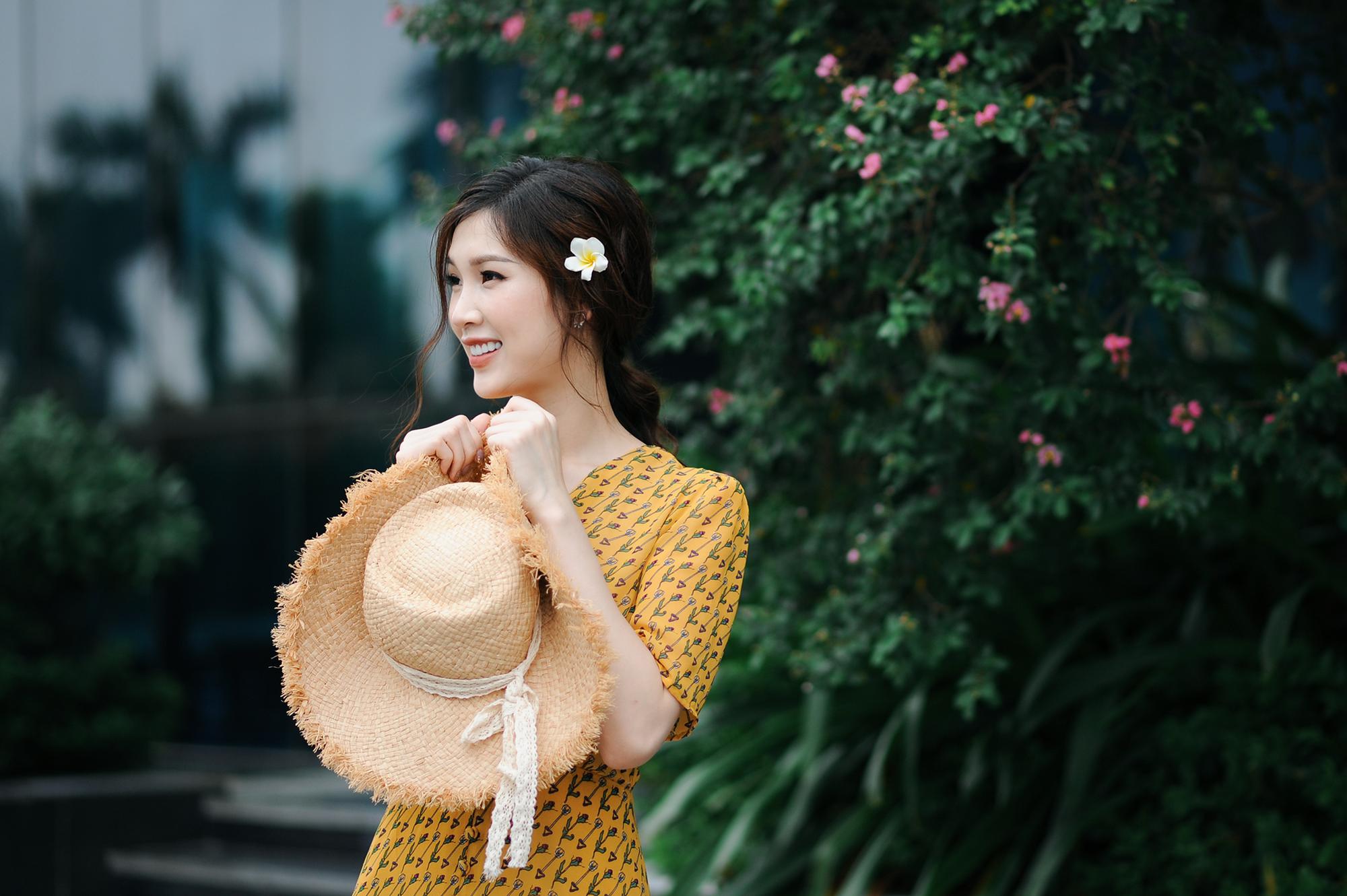 Dọa bị sảy thai, từng bị băng huyết, Hoa hậu Phí Thùy Linh vẫn ước ao sinh thêm con - Ảnh 4.