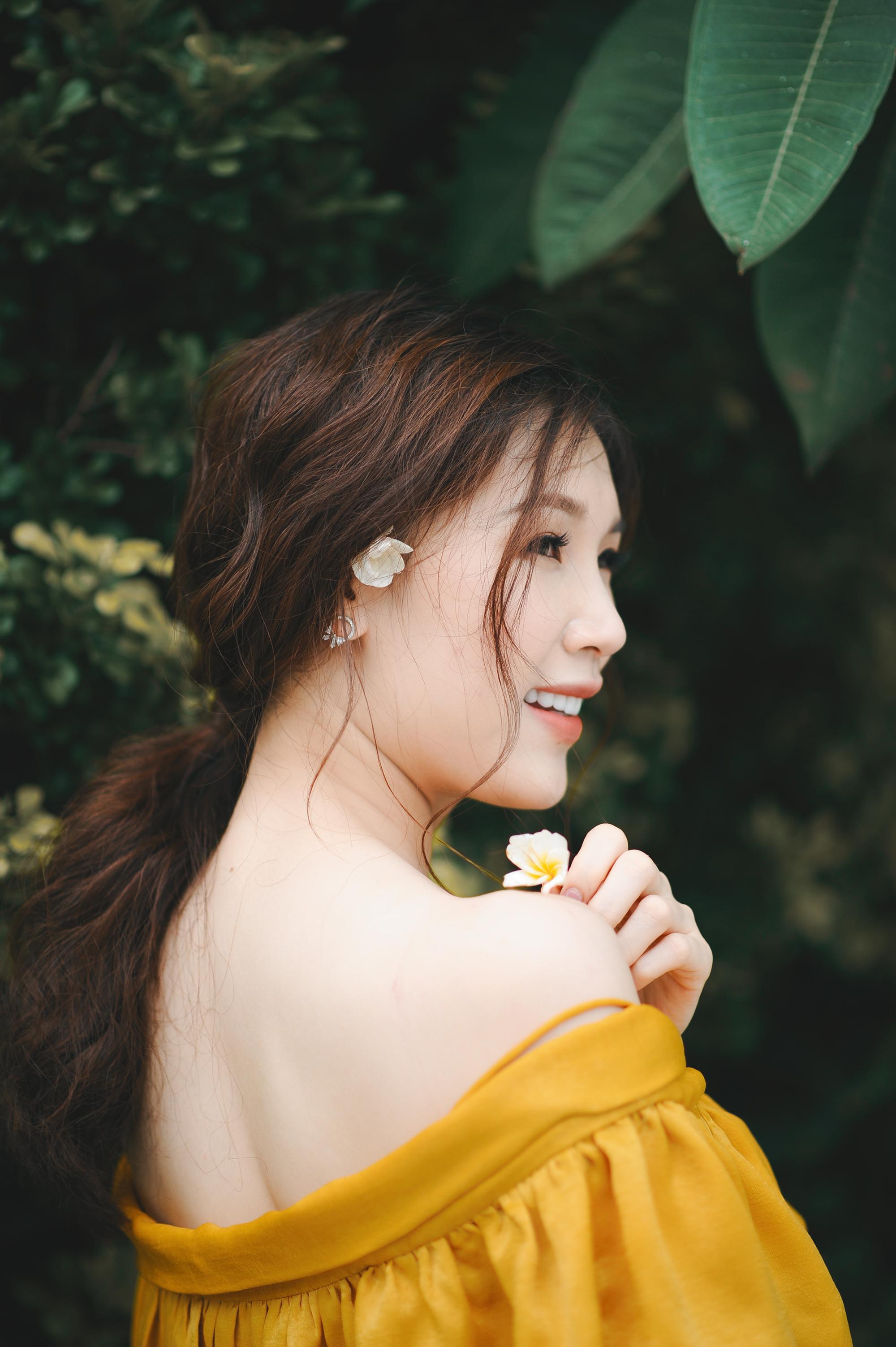 Dọa bị sảy thai, từng bị băng huyết, Hoa hậu Phí Thùy Linh vẫn ước ao sinh thêm con - Ảnh 7.