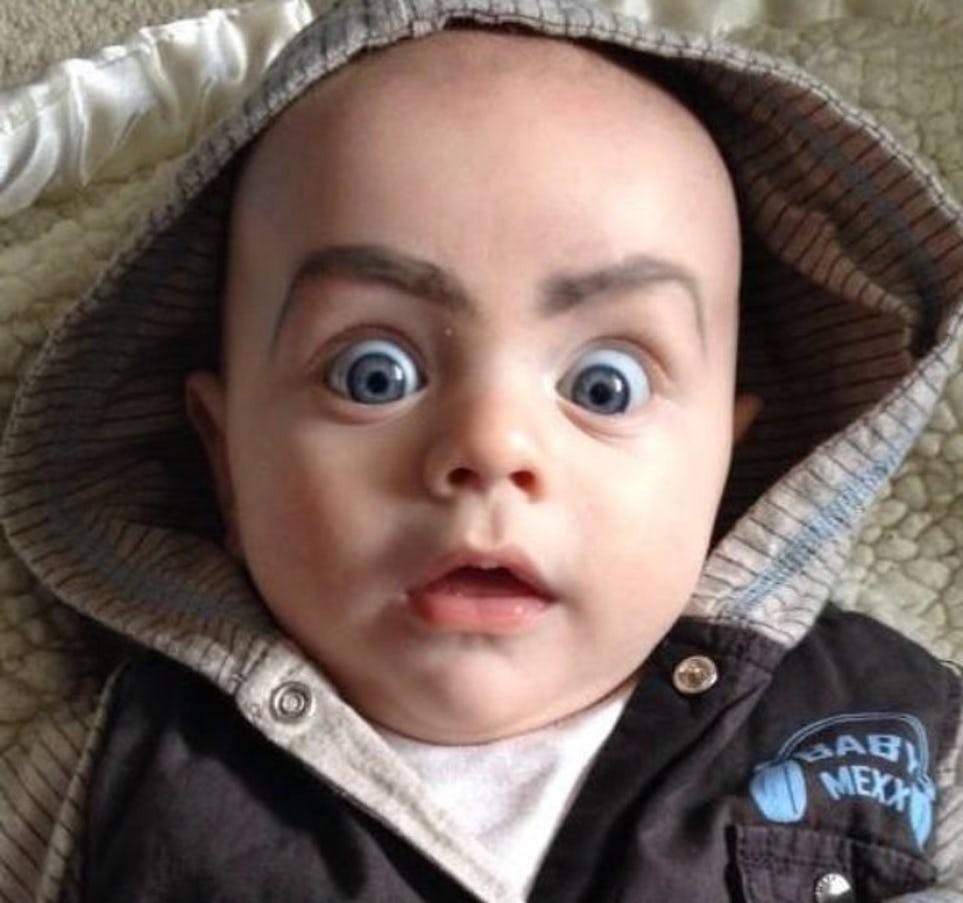 Nếu biết sự thật khi các ông bố chơi với con, nhiều mẹ sẽ phải khóc thét - Ảnh 24.