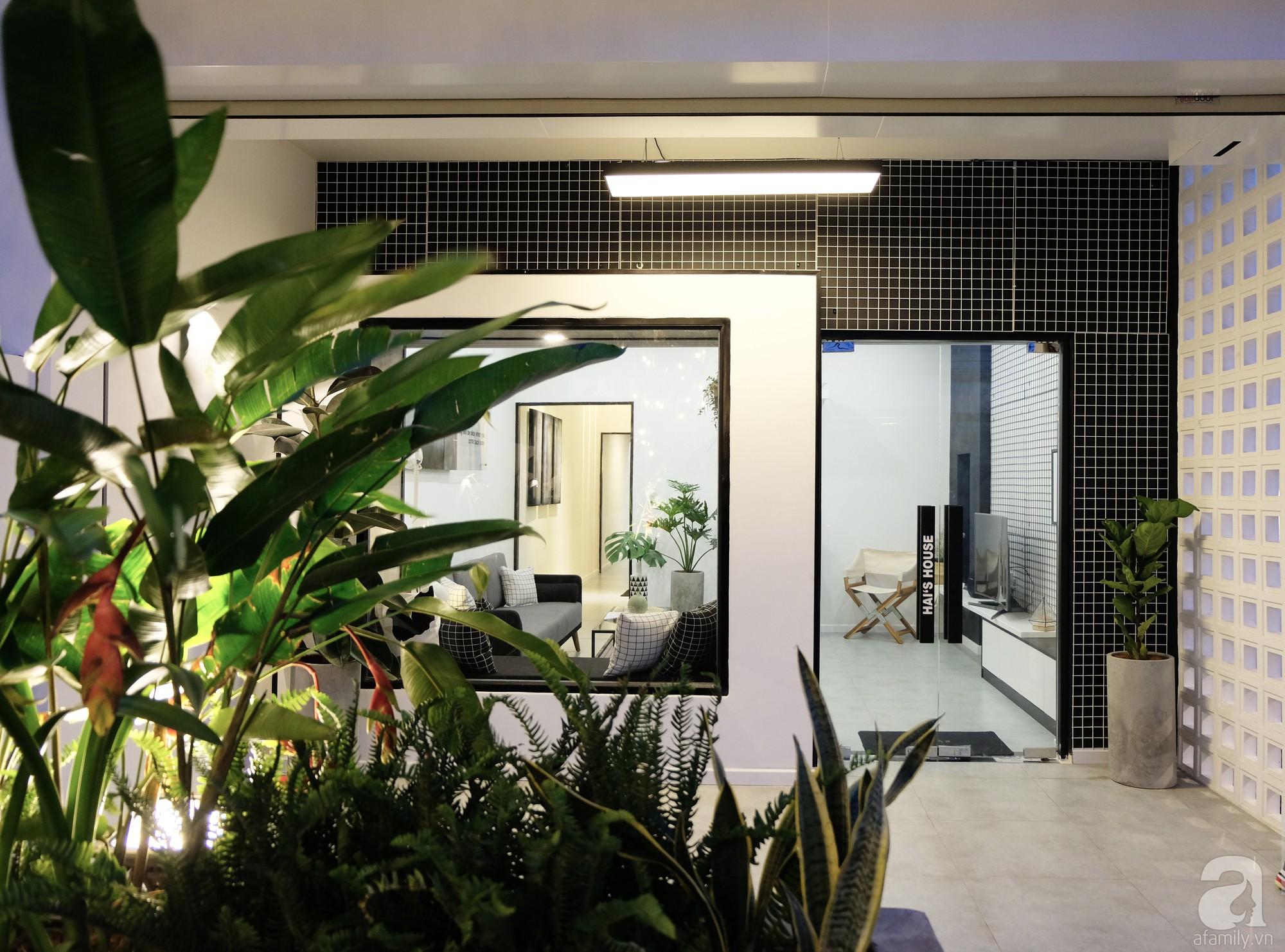 3 ngôi nhà cấp 4 đẹp và chất chẳng kém nhà lầu, được ưa thích nhất năm 2018 - Ảnh 6.
