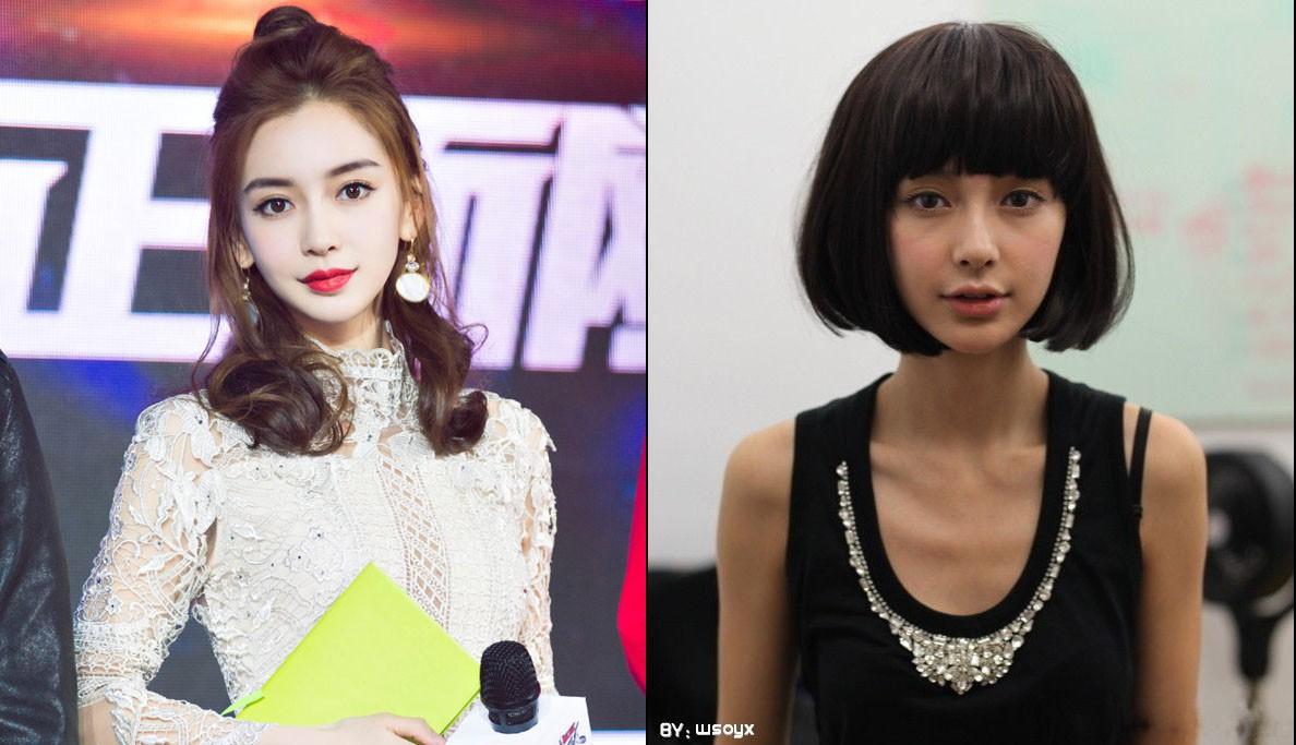 """Đã tìm ra kiểu mái """"kén mặt nhất"""", có là đại mỹ nhân Hoa hay Hàn thì cũng bị dìm nhan sắc khi áp dụng - Ảnh 1."""