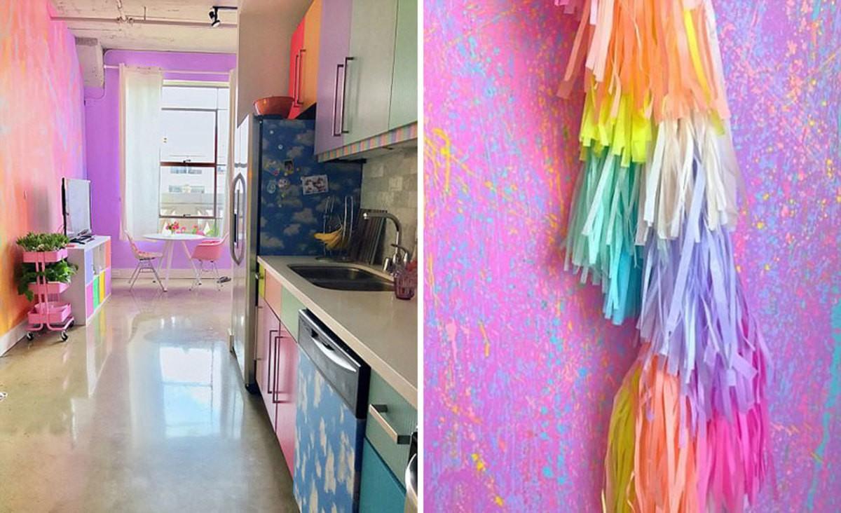 rainbow-coloured-apartment-9