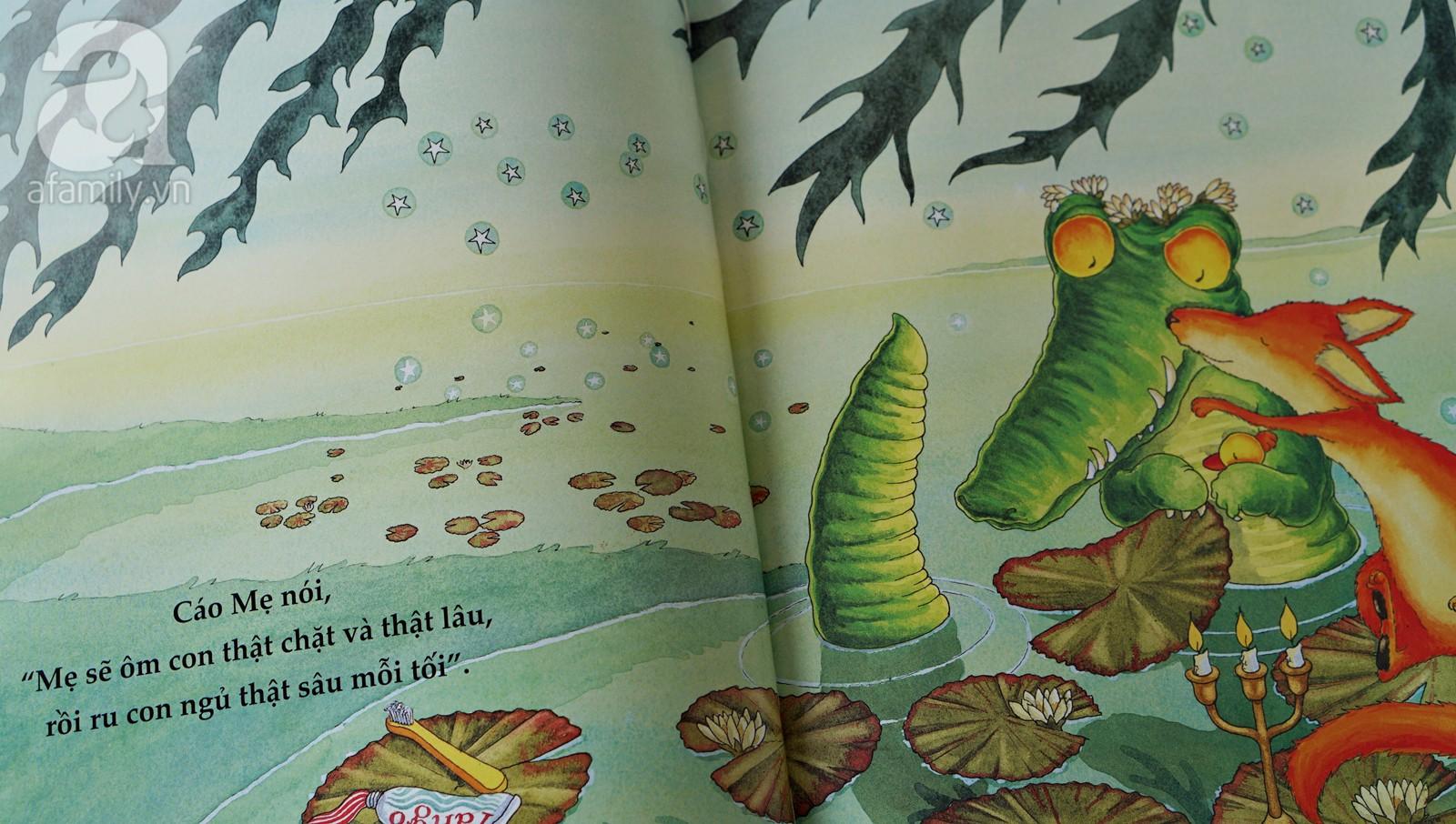 Muốn con học siêu tiếng Anh từ nhỏ, bố mẹ không thể bỏ qua những cuốn sách song ngữ này! - Ảnh 9.
