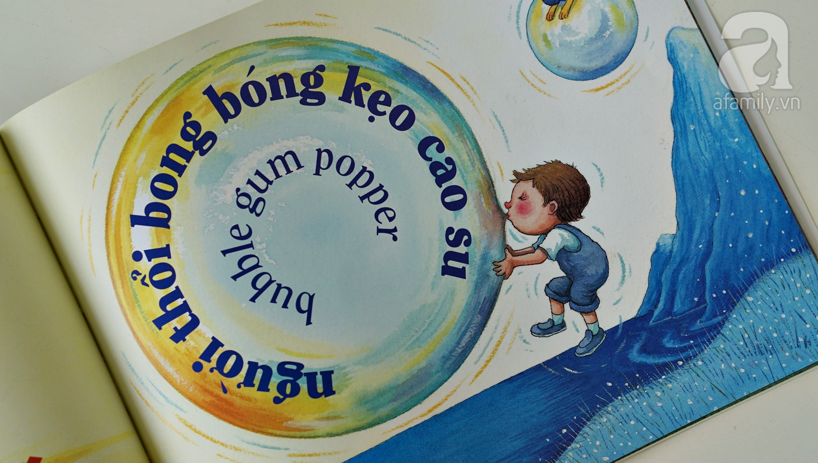 Muốn con học siêu tiếng Anh từ nhỏ, bố mẹ không thể bỏ qua những cuốn sách song ngữ này! - Ảnh 5.