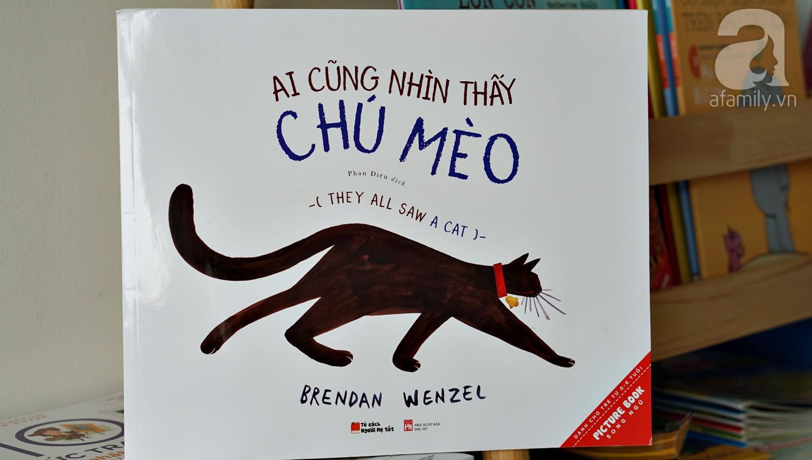 Muốn con học siêu tiếng Anh từ nhỏ, bố mẹ không thể bỏ qua những cuốn sách song ngữ này! - Ảnh 11.