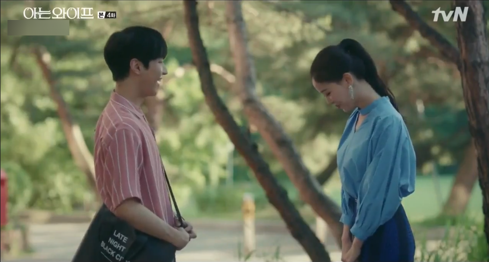 Đổi vợ thì đã sao, Ji Sung vẫn không thoát khỏi kiếp khuất phục trước vợ - Ảnh 2.