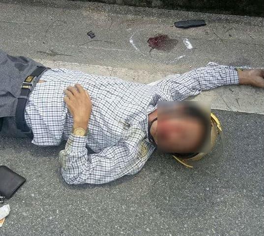 Người đàn ông mất lái, đâm xe máy vào dải phân cách tử vong tại Hà Nam: Chưa liên hệ được người nhà - Ảnh 2.