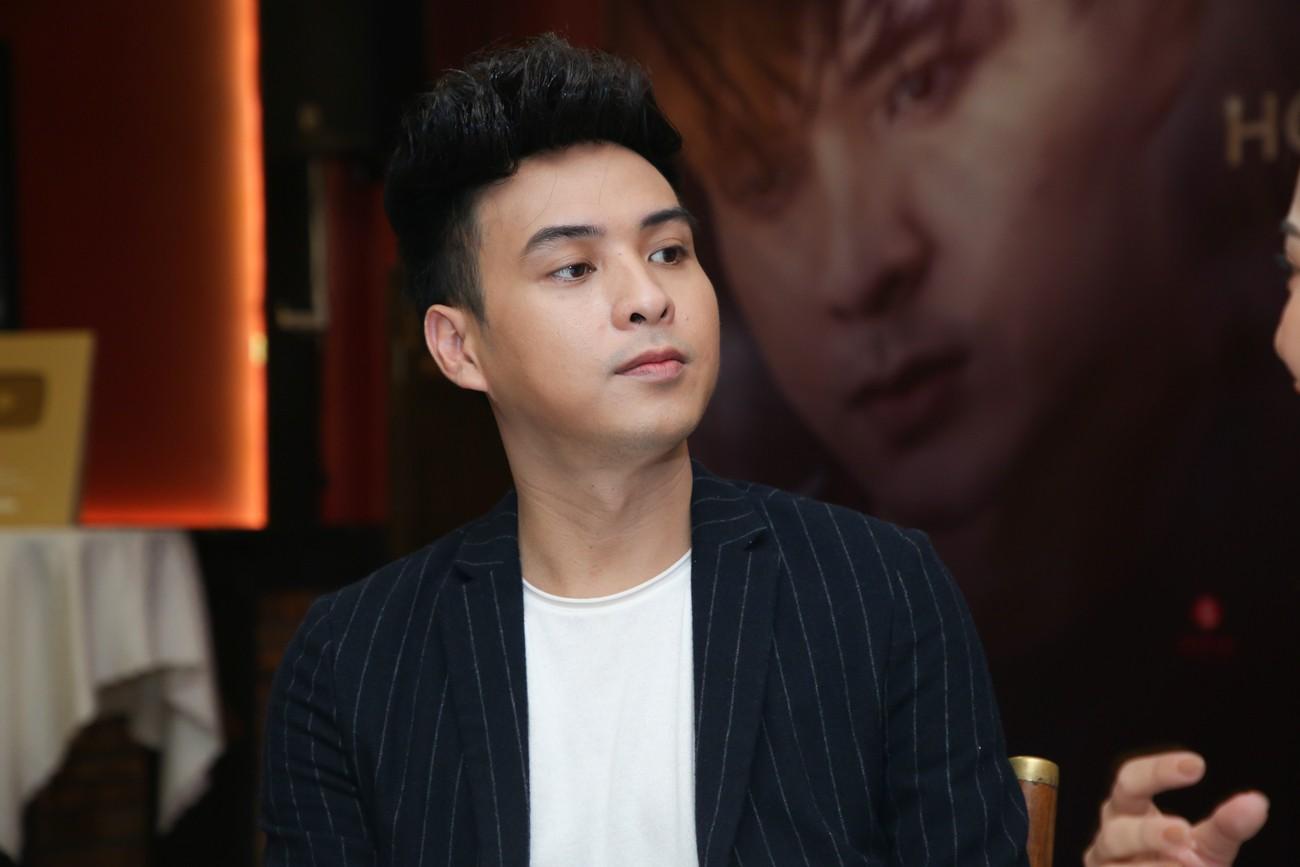 Làm giang hồ sau khi chia tay Bảo Anh, Hồ Quang Hiếu nhận ngay nút vàng YouTube - Ảnh 6.