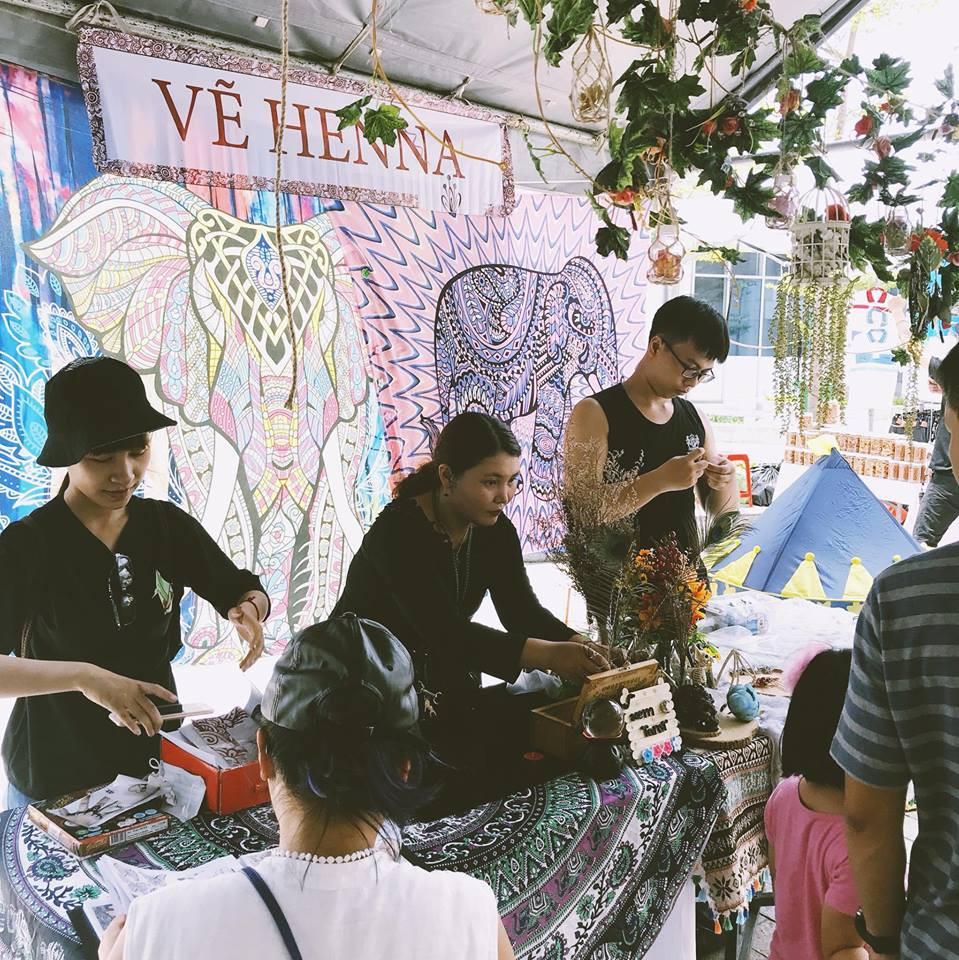Cuối tuần bùng nổ với loạt hội chợ, sự kiện vừa vui vừa ý nghĩa không thể bỏ qua ở Hà Nội, Sài Gòn - Ảnh 5.