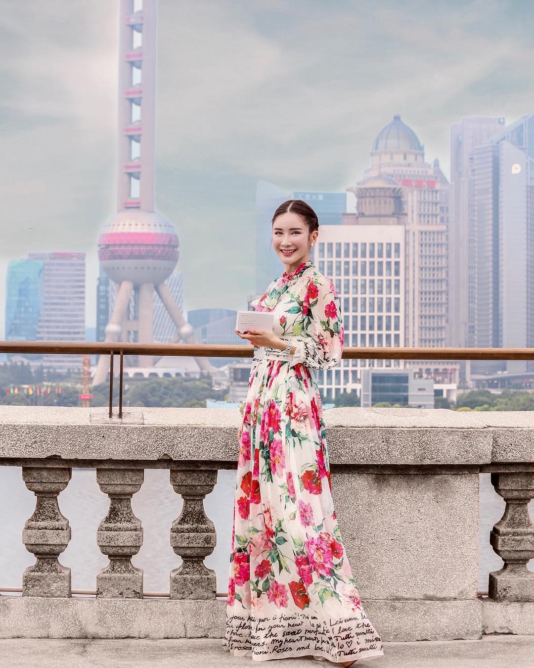 Cuộc sống nhung lụa nhất nhì châu Á của hai nàng tiếp viên hàng không bỏ nghề làm vợ đại gia - Ảnh 15.