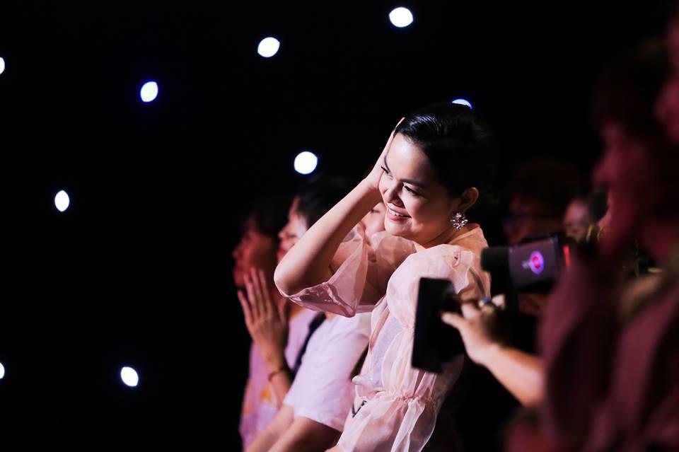 Lịm tim với màn hát live cực hay của Quang Linh - Phạm Quỳnh Anh - Ảnh 7.