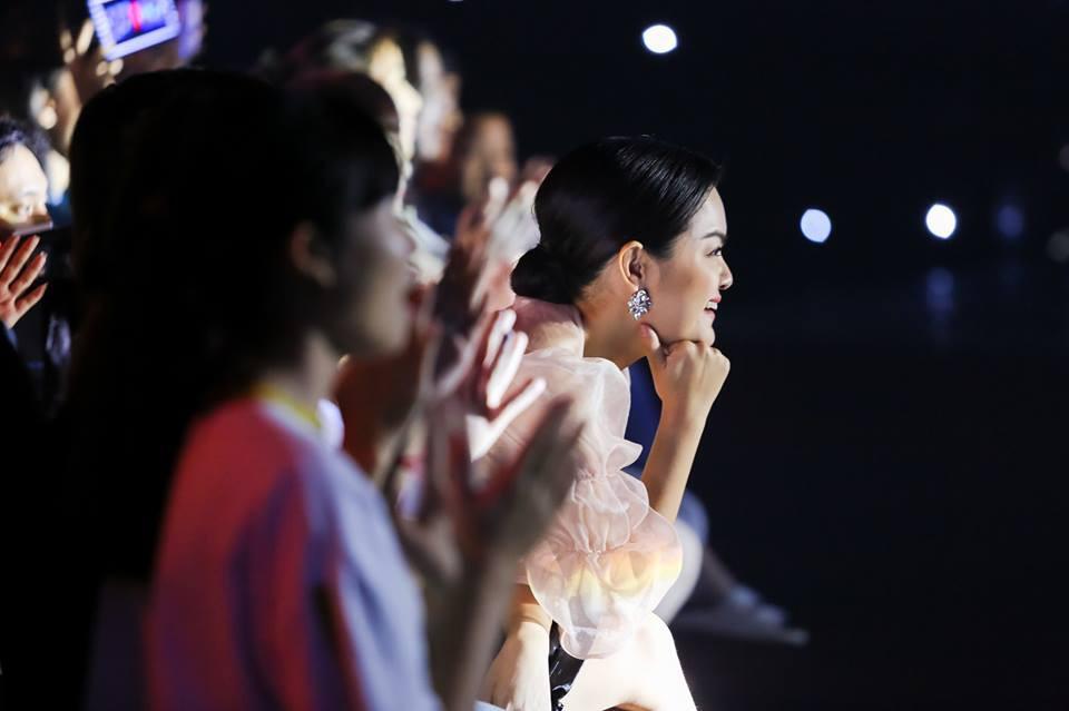 Lịm tim với màn hát live cực hay của Quang Linh - Phạm Quỳnh Anh - Ảnh 8.