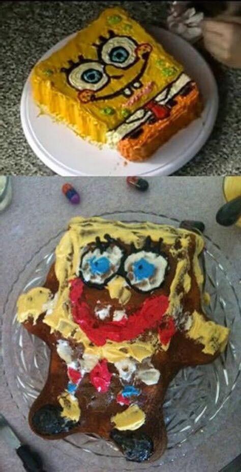 Cười ra nước mắt với những chiếc kem tạo hình phiên bản lỗi khiến thực khách... chưa ăn đã no - Ảnh 12.