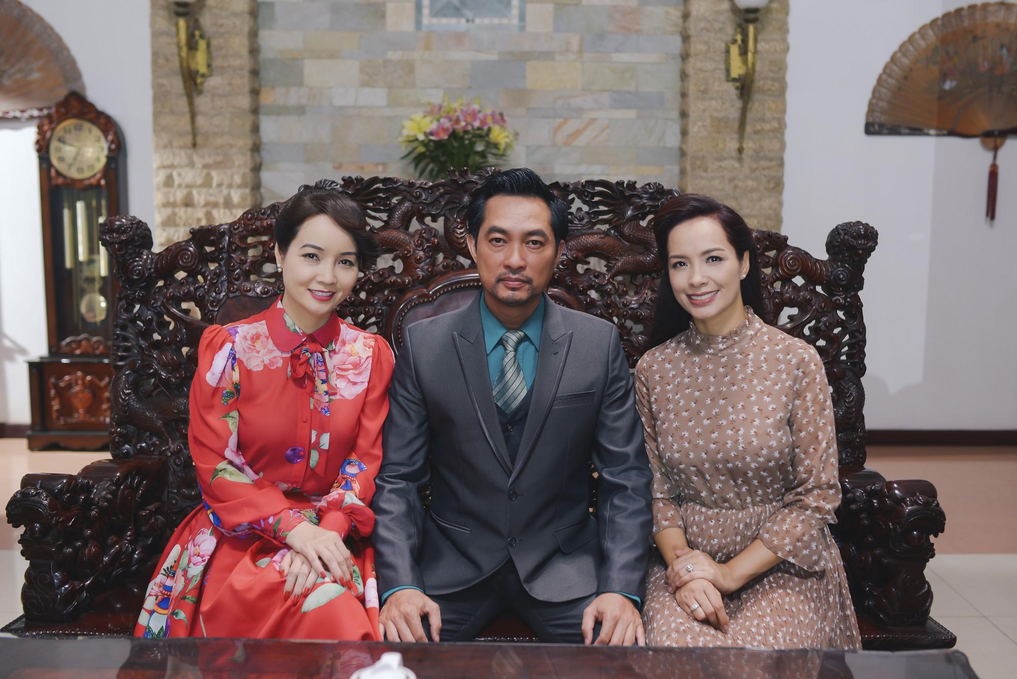Thúy Hạnh bị chồng hành hung, Mai Thu Huyền chi tiền khủng mua quần áo  - Ảnh 8.